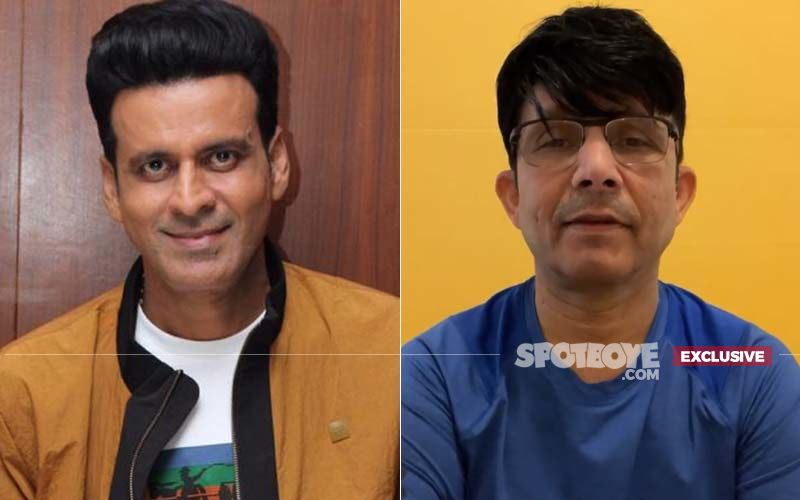 Manoj Bajpayee Files A Defamation Case Against Kamaal R Khan; Actor Reacts-EXCLUSIVE