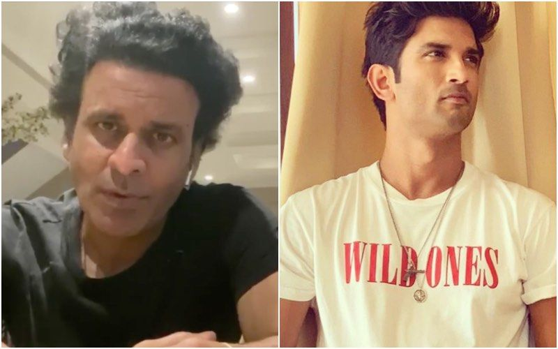 Manoj Bajpayee Says People's Rage Over Sushant Singh Rajput's Demise Is Justified, Says It's 'Very Important To Answer Their Questions'