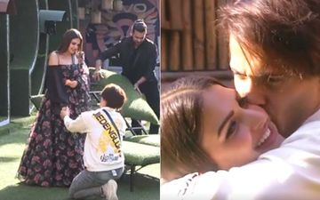 Bigg Boss 13: Himanshi Khurana Says She Needs Time After Asim Riaz's Marriage Proposal; Viewers Call It 'Fake Forced Drama'