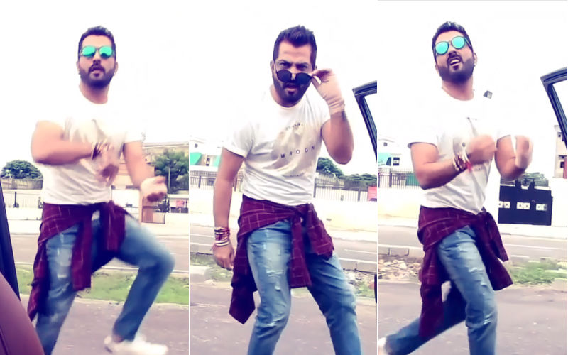 Bigg Boss 10's Manu Punjabi Introduces ChiChi Challenge, Tells Fans – Do Not Teach Me Traffic Rules