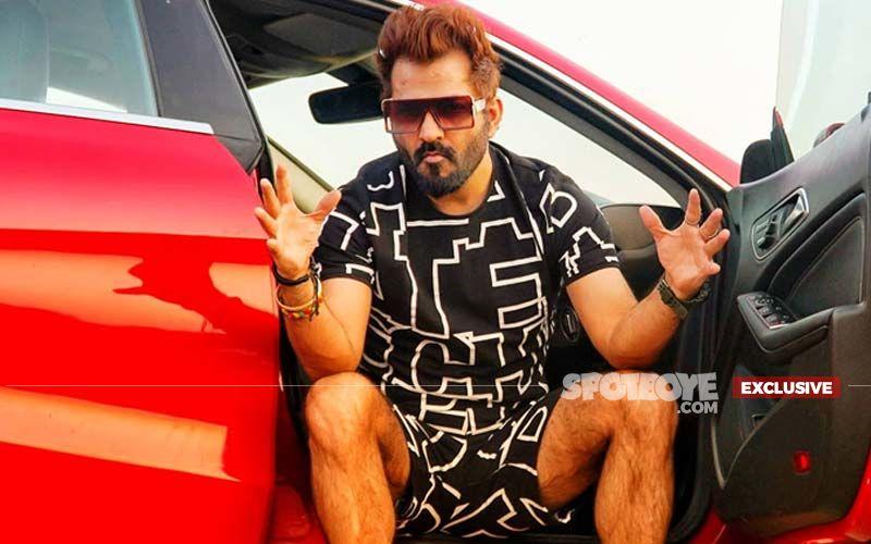 Bigg Boss 14 Challenger Manu Punjabi Gifts Himself His Dream Car, Shares An Interesting Reason Behind Buying A Red Wheel Again- EXCLUSIVE