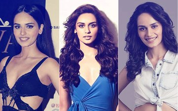 7 BREATHTAKING Pictures Of Miss World 2017 Manushi Chhillar