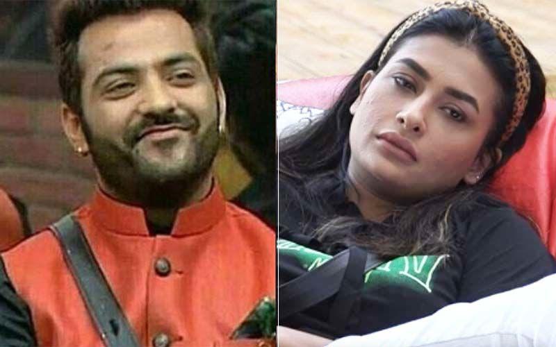 Bigg Boss 14: Pavitra Punia Complains She Felt Someone Slap Her On The Neck; Manu Punjabi REACTS: 'Koi Havan, Pooja Karani Ho Toh Kara Lo'
