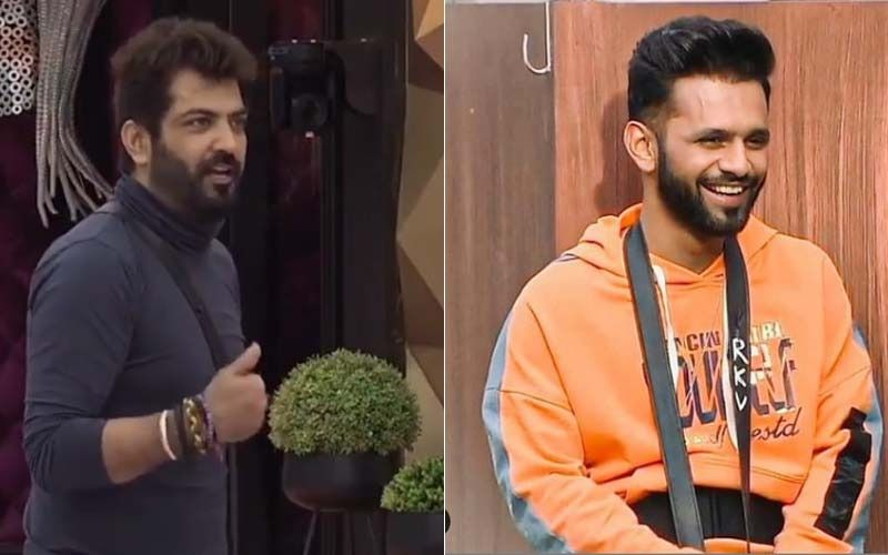 Bigg Boss 14: Manu Punjabi Counters Salman Khan's Comment On Rahul Vaidya; Says 'Rahul Bhagoda Nahi Hai, Wo Mahaan Hai; I Respect His Decision'- WATCH