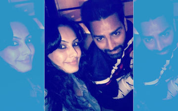 Look How Manveer Gurjar's Girlfriend Kamya Punjabi Wished Him On His Birthday