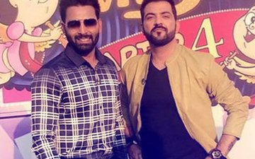Bigg Boss 10 Besties Manu Punjabi And Manveer Gurjar Will Make You Laugh With Their Moves