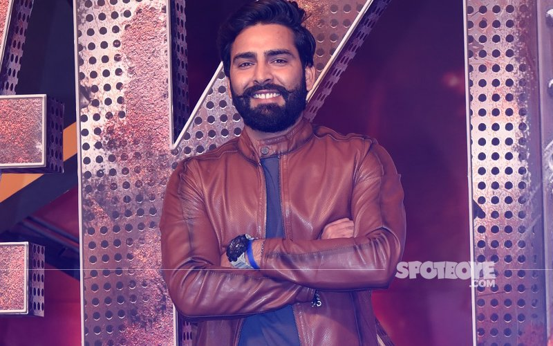 Did Manveer Gurjar Just MOCK Bigg Boss 11 In His Latest Post?