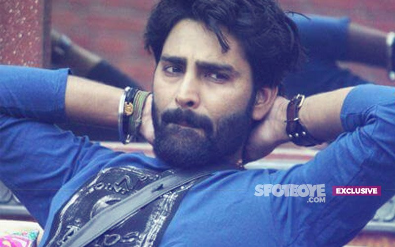 Bigg Boss 10 Winner Manveer Gurjar Is Out Of Khatron Ke Khiladi 8