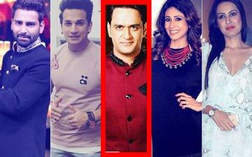 Bigg Boss 11: Manveer, Prince, Kishwer & Kamya CONGRATULATE Vikas Gupta For Making It To The Semi-Finale