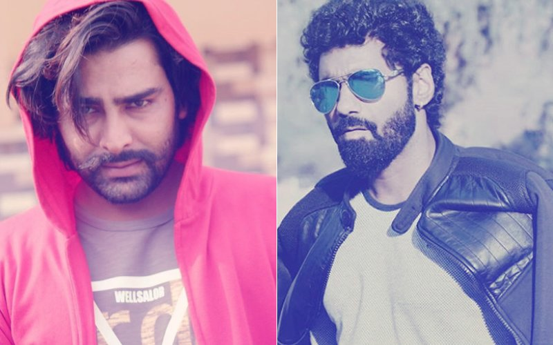 Manveer Gurjar BLASTS A TROLL For Mocking His Cricketer Friend Parvinder Awana