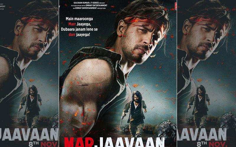 Marjaavaan: John Abraham Moves Pagalpanti To Give Sidharth Malhorta Starrer A Solo Release