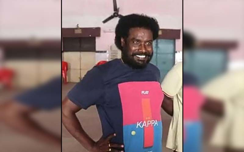 Ghilli Fame Actor Maran Passes Away Due To Covid-19 At The Age Of 48