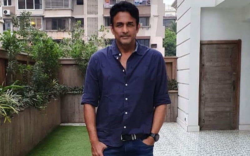 Zholzhal: Ajinkya Deo's Comeback On Marathi Silver Screen After 4 Years All Set For Release In May 2020