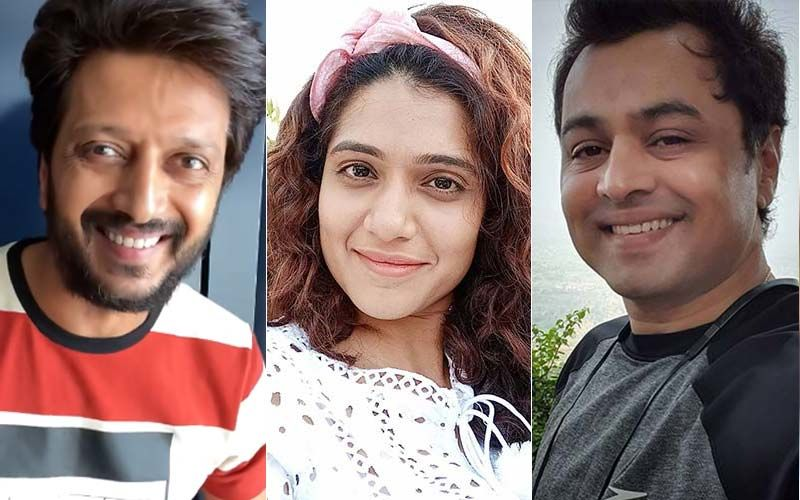 These Marathi Celebs Set Example By Taking The First Shot Of COVID-19 Vaccines