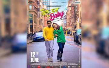 Well Done Baby: A New Teaser Poster Starring Amruta Khanvilkar And Pushkar Jog Out Now