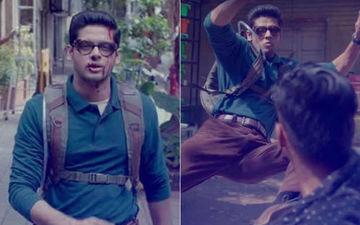 भाग्यश्री के बेटे अभिमन्यु दासानी की फिल्म 'मर्द को दर्द नहीं होता' का दमदार ट्रेलर हुआ रिलीज