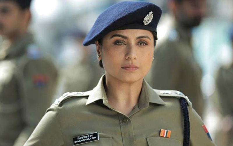 Mardaani 2: Rani Mukerji As A Fierce Cop Is Back; Release Date Of The film Announced