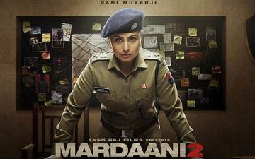 Mardaani 2 Teaser: Rani Mukerji Is Back To Deliver A Punch And She 'Won't Stop'