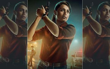 Mardaani 2 Box-Office Collection Day 3: It's Rani Mukerji Vs Herself; Becomes Actress' Highest Weekend Opener