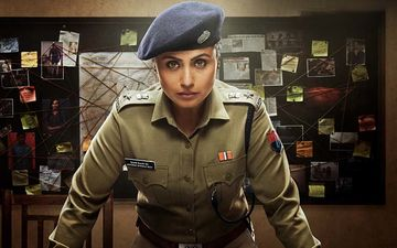 Mardaani 2: Rani Mukerji To Host The First Screening For Police Officers Even Before Bollywood Celebs
