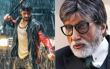 Marjaavaan Director Milap Zaveri Reveals Sidharth Malhotra Starrer Derives Inspiration From An Amitabh Bachchan Film That Got Shelved