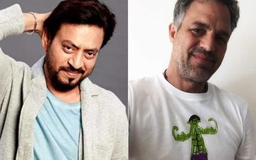 Irrfan Khan Finds A New Fan In Avengers' Star Mark Ruffalo; Hulk Compliments His Work