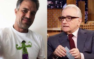 Hulk Mark Ruffalo Responds To Martin Scorsese's 'That's Not Cinema' Comment Regarding Marvel Films