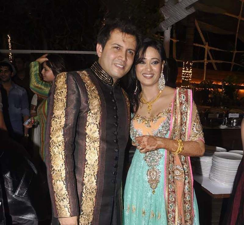 Shweta Tiwari lodges police complaint against husband Abhinav Kohli