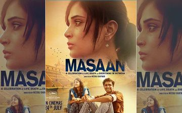 "On 4 Years Of Masaan, Richa Chadha Reveals, ""Neeraj Had Written Devi's Part Keeping Me In Mind"""