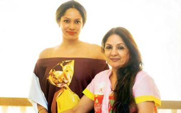 Neena Gupta And Masaba Gupta To Star In A Web Show, Inspired On Latter's Life