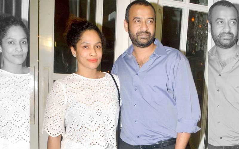 A Grand Shaadi For Masaba-madhu On November 21