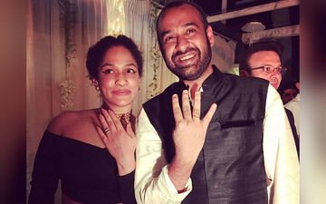 Wha! Masaba And Madhu Are Married!!
