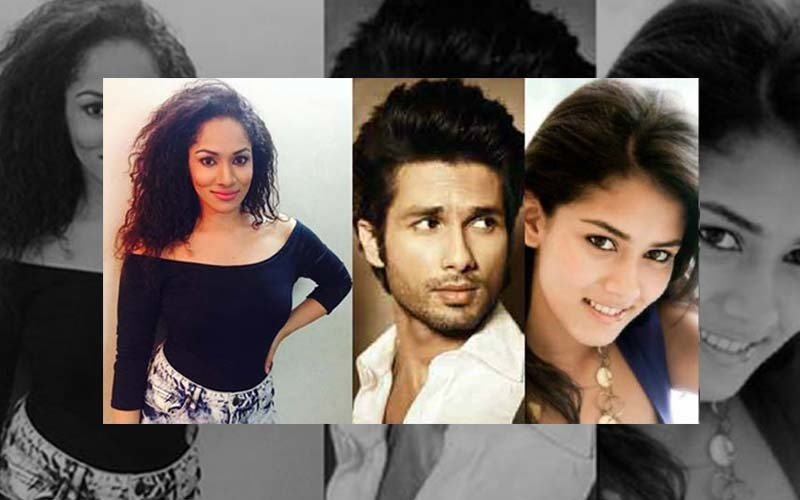 Masaba To Design Shahid-mira's Wedding Attire