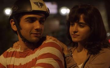 Maska First Look: Makers Introduce Manisha Koirala's Co-Stars Prit Kamani - Shirley Setia With A Song