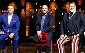 MasterChef Australia Judges Matt Preston, Gary Mehigan And George Calombaris Bid Adieu To The Show After 11 Long Years