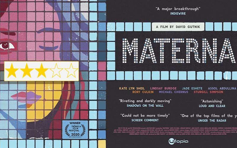 Materna Review: The Film Is A Deep Dark Portrait Of Working Women