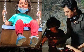 Nawazuddin Siddiqui's Estranged Wife Aaliya Posts Adorable Wish For Son Yaani As He Shares Birthday With The Actor