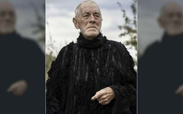 Game Of Thrones' Three-Eyed Raven Max Von Sydow Passes Away At The Age Of 90
