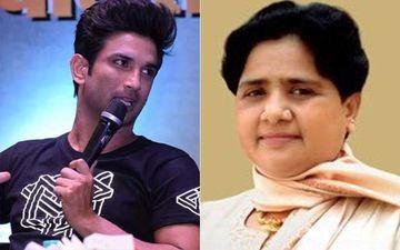 Sushant Singh Rajput Case Getting Murkier, Better If CBI Steps In, Says BSP Chief Mayawati