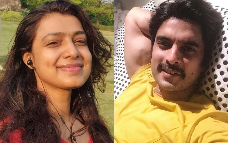 Mayuri Deshmukh Writes A Heartfelt Note For Gashmeer Mahajani On His Birthday