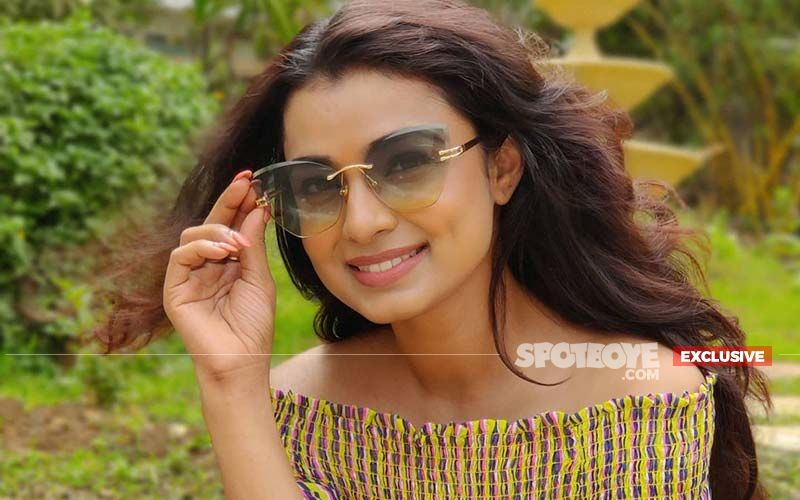 Imlie Actress Mayuri Deshmukh Says Pranayam And Yoga Helps Her Become A Better Actor- EXCLUSIVE