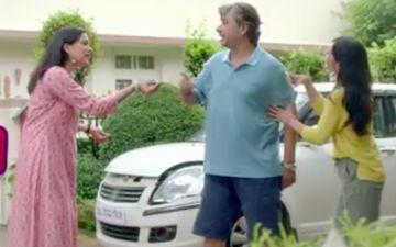 Mere Dad Ki Dulhan UPDATE: Shweta Tiwari AKA Guneet Slaps Varun Badola AKA Amber; Actress Recalls The Heartbreaking Moment