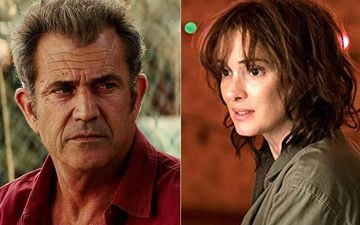Mel Gibson's Spokesperson Rubbishes Winona Ryder's Allegations Of Him Being 'Homophobic'; 'She Lied About It Then, She's Lying About It Now'