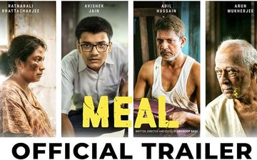 Meal: Abhiroop Basu's Directorial  Will Be Premiered At South Asian Film Festival Of America 2019