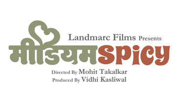 Medium Spicy: Pushkaraj Chirputkar And Neha Joshi Will Be Seen Together For The First Time On Silver Screen