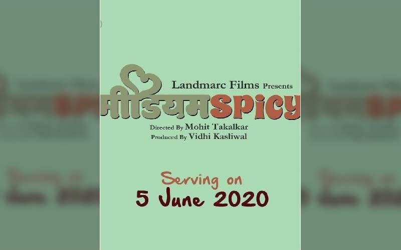 Medium Spicy: Sai Tamhankar, Lalit Prabhakar And Parna Pethe Turn On The Heat With This Teaser