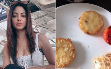 Priyanka Chopra's Sister Meera Chopra Served An Unwelcome Side Of Worms With Her Food; Lady Lambastes The 5-Star Hotel - Video