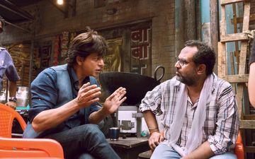 शाहरुख खान की फिल्म जीरो के लिए मुम्बई में ही बनाया गया मेरठ, स्थापना के लिए आनंद एल राय ने मेरठ से बुलाये 300 लोग