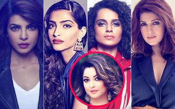 Meet The 9 Ladies Who Support Tanushree Dutta In Her War Against Nana Patekar