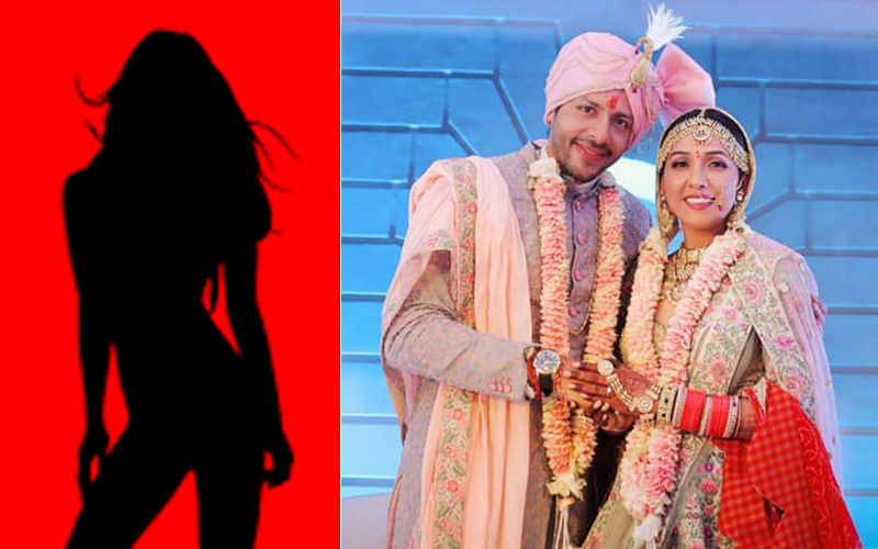 Meet This Actress Who Inspired Neeti Mohan's Bridal Avatar